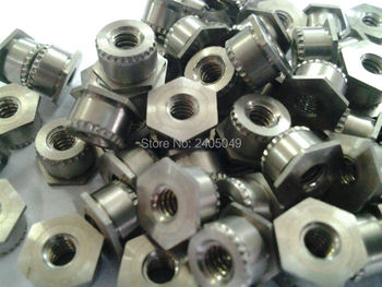 SOSG-6440-8  Grounding   standoffs,  Stainless steel, Nature ,PEM standard,in stock, Made in china,