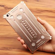 Original For Xiaomi Mi max case armor aluminum strong metal shiny case for XIAOMI MAX case luxury metal protect phone cover