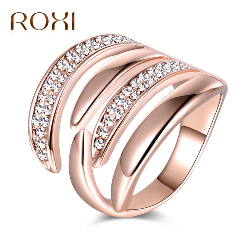 c2e5d6920184 Подробнее Обратная связь Вопросы о ROXI Мода розовое золото цвет ...