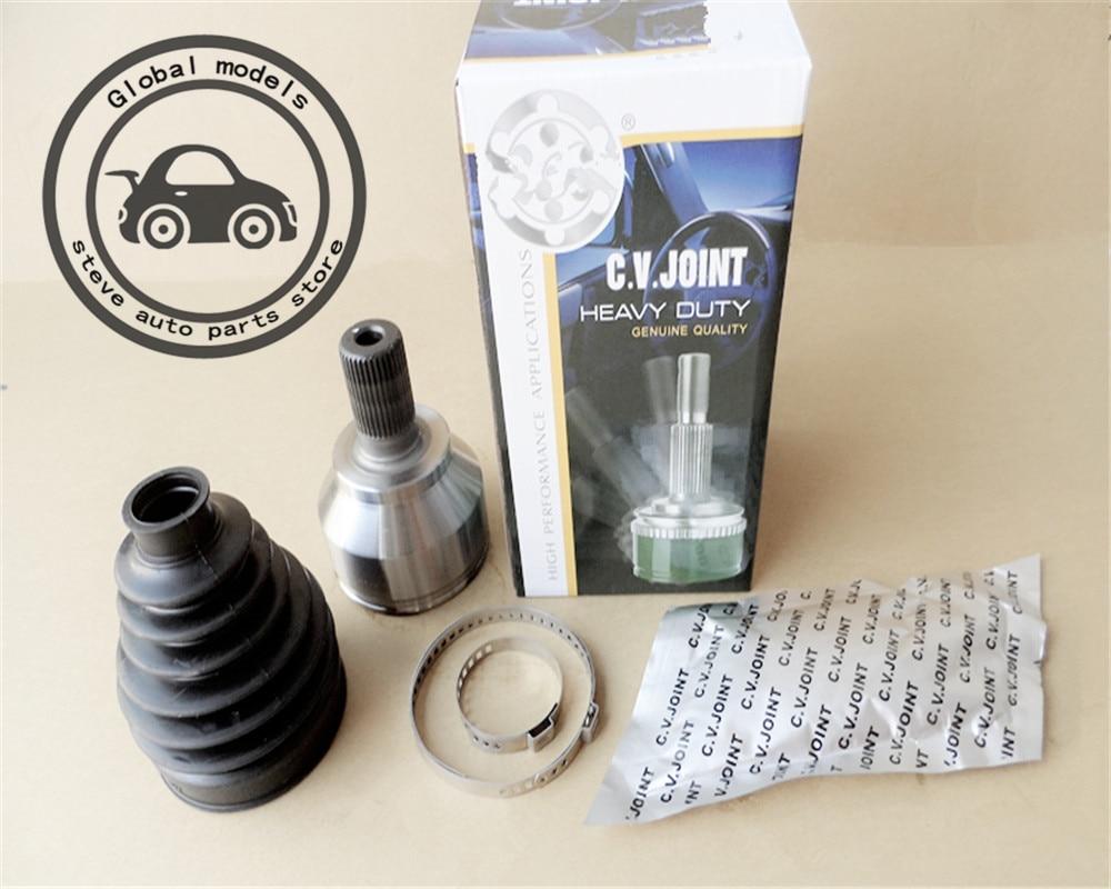 где купить outer c v joint axle shaft half shaft Drive shaft cv joint for Volvo S40 S60 S80 XC60 XC70 XC90 V60 C70 V50 V70 по лучшей цене