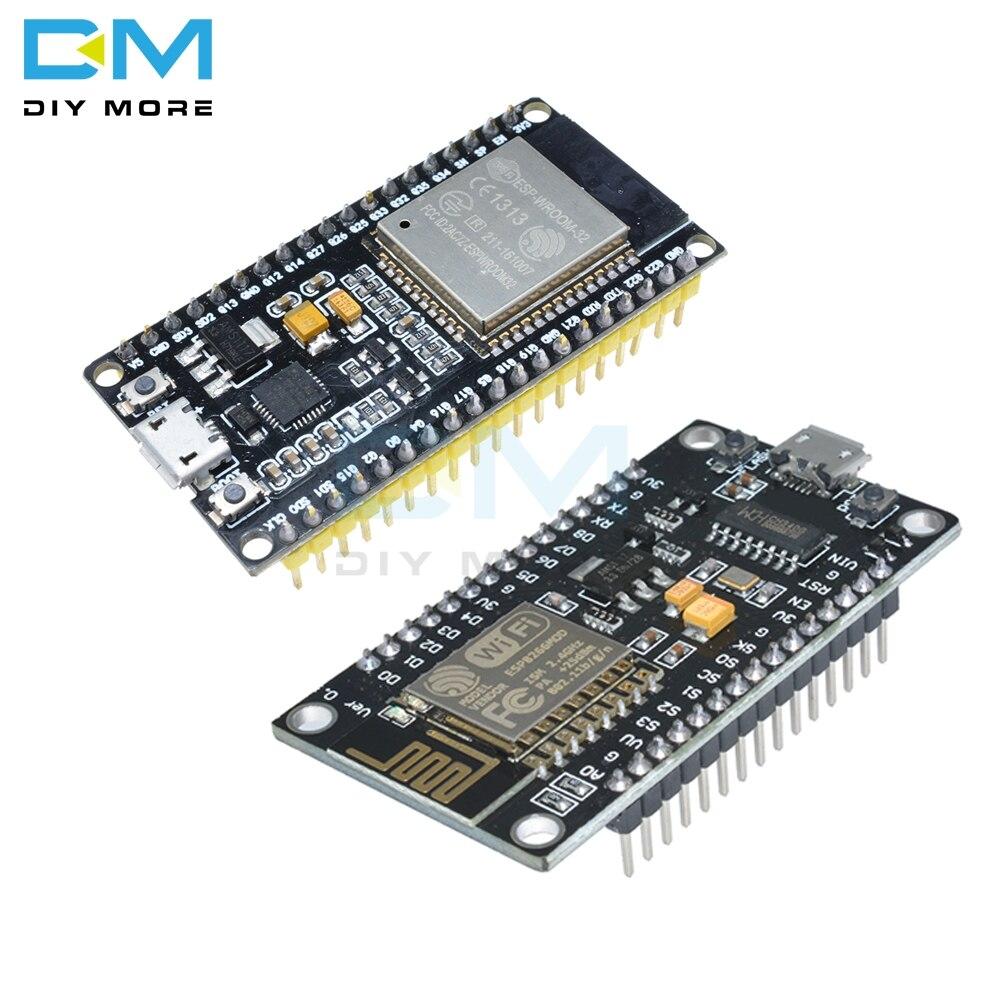 ESP-12 CH340 CP2102 For NodeMcu V3 V2 Wireless Module WIFI Internet Of Things Development Board Micro USB ESP8266 ESP-12E