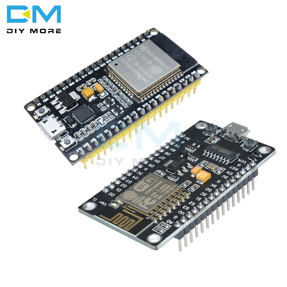 ESP8266 ESP-12E-CP2102 WIFI Network Development Board Module For Node Mcu S/&