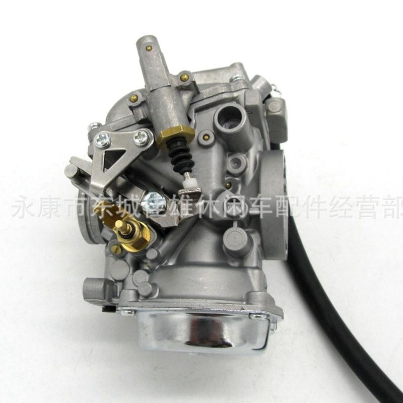 Carburetor for Motorcycle Virago XV125 XV250 V Star 250 Route 66 QJ KEEWAY Supershadow 250 Vento