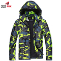 newest size XL~5XL men and women`s fashion outwear camouflage military waterproof breathable bomber jackets and coats FXL999