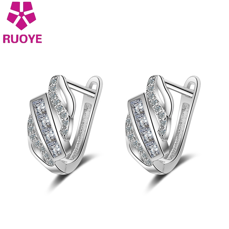 b5843b7ad Insightful Reviews for 925 silver designer stud earrings and get ...
