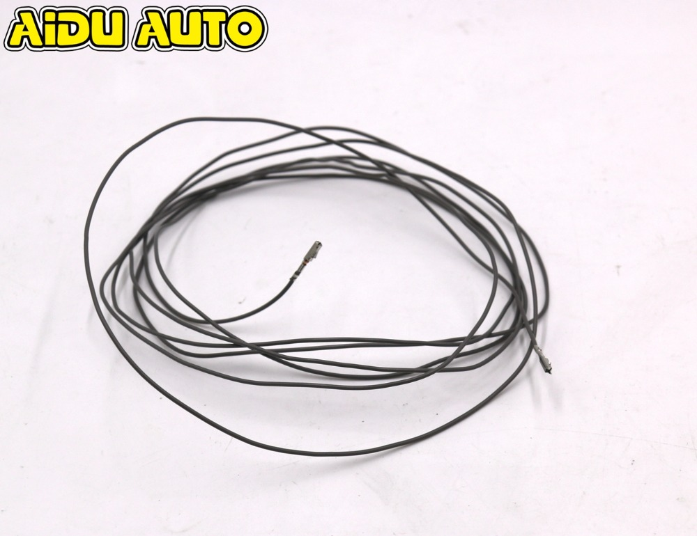 000979009E UPGRADE Harness 000 979 009 E Repair Wire For Audi VW Skoda Seat in Cables Adapters Sockets from Automobiles Motorcycles