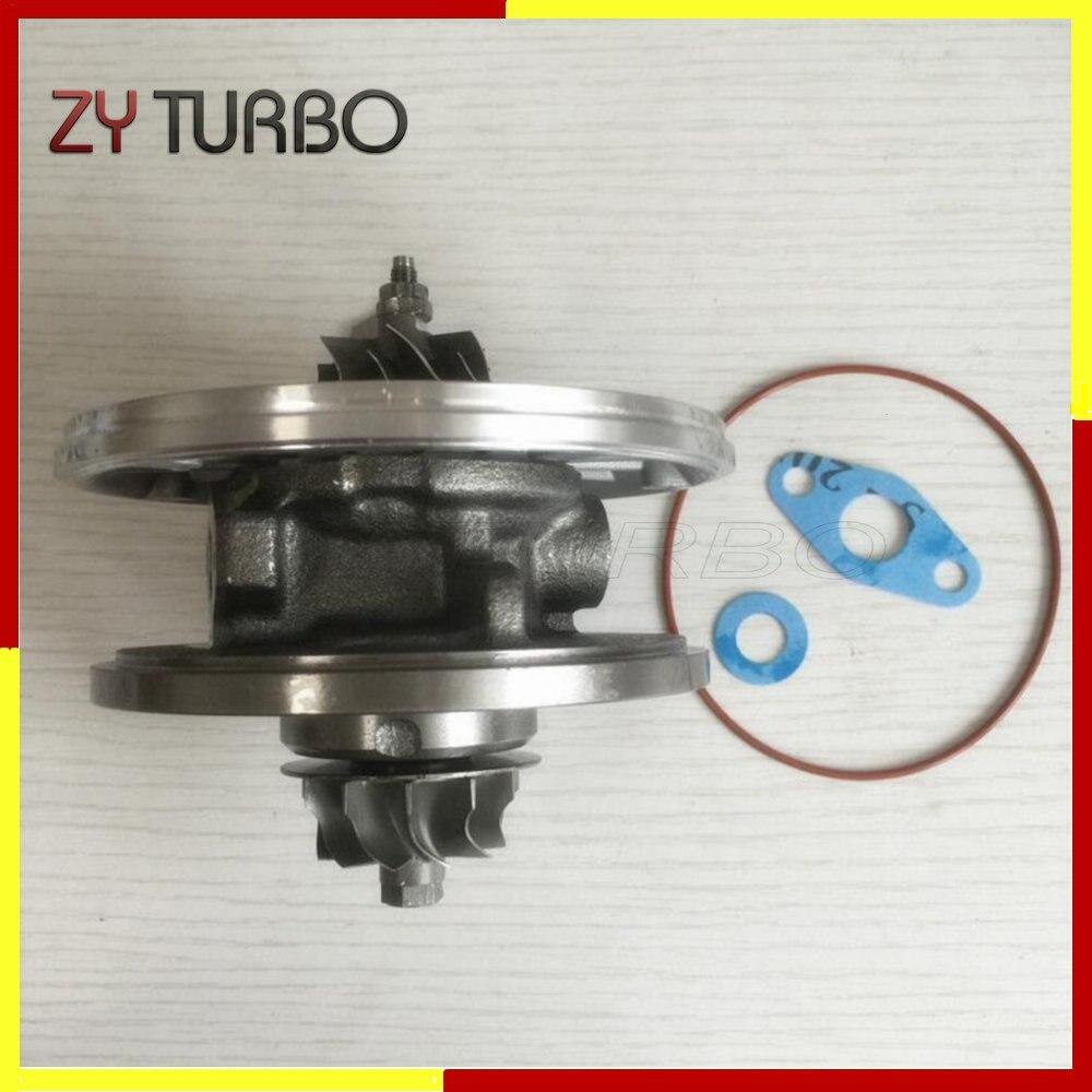 GT1749V 753420 Turbo CHRA Kits for Peugeot 206 1.6 HDi 80Kw 109Hp 0375J6 0375J7 Turbocharger Turbine Cartridge Core 753420-9006S peugeot 307 1 6 hdi