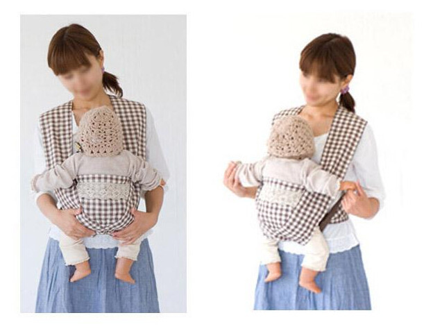 Classical Front Facing Baby Infant Carrier Backpack Sling Newborn Pouch Wrap 3-36 Months Baby Carriers Child Durable Suspenders