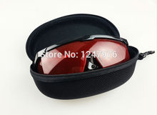 цена на Free Shipping New 200-540nm Eye Protection Goggles Green Blue Laser Safety Glasses Free Shipping