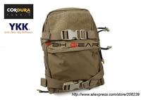 TMC Mini Tactical Hydration Bag Cordura Coyote Brown JPC Hydration Pack Free Shipping SKU12050146