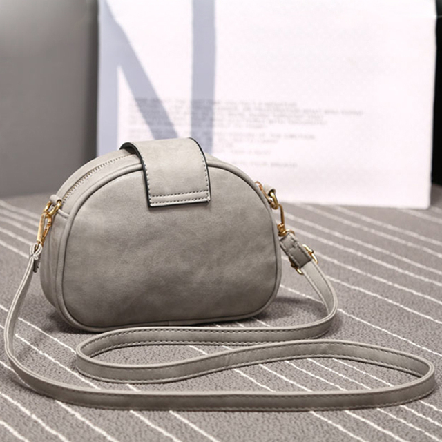 Ladies Female Bag Woman Crossbody