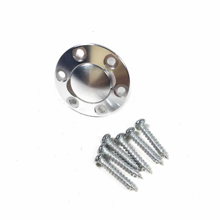 Zyhobby 1 stks Ronde Aluminium Brandstof Dot/Brandstof Plug Voor Vaste Vleugel RC Vliegtuig