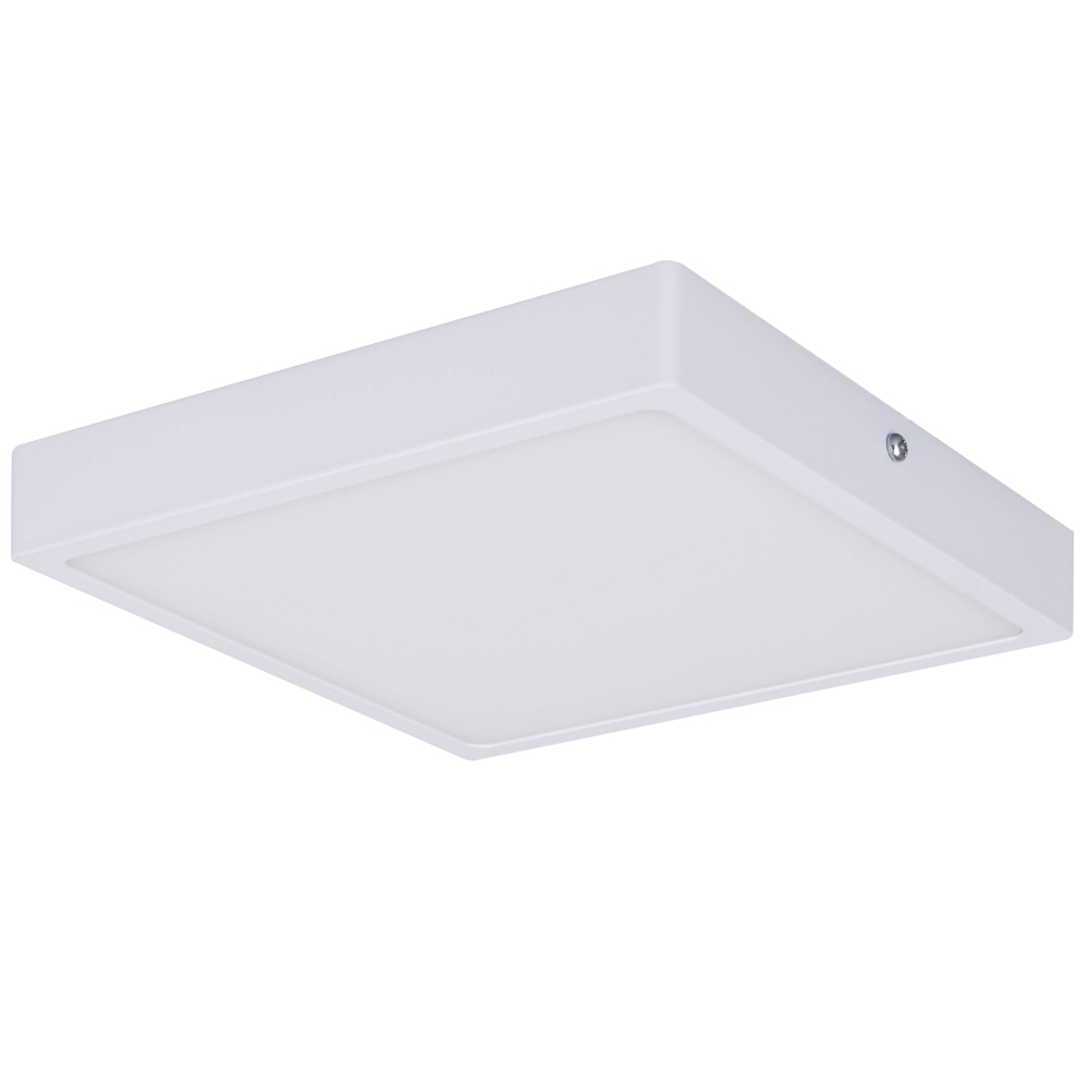 KHLITEC LED Panel Light Round/Square 8W/16W/22W/30W LED Ceiling Downlight  Surface Mounted AC85-265V lamp For Living Room