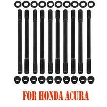 Комплект головок 208-4303 для Honda Acura Integra GSR B18C1 B18C5 B20 или LSVTEC