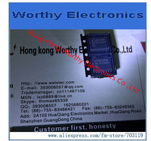 Free  shipping   10PCS/LOT PMIC  Voltage Regulators DC DC Switching Controllers  IC REG CTRLR BST FLYBK VM 16SOIC  UC3525ADW