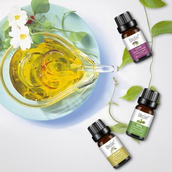 100% Pure Natural Essential Oils 10ml For Body Care