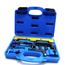 Бензиновый двигатель синхронизации/блокировки/установка набор инструментов для BMW N42 N46 авто инструменты