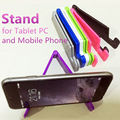 Universal Foldable Mobile Cell Phone Stand Holder for Smartphone & Tablet Samsung Adjustable Support Phone Holder