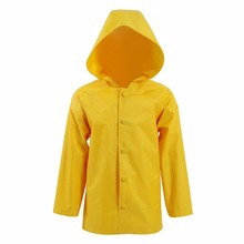 Stephen Kings It Cosplay Georgie Denbrough Raincoat Costume Yellow Rainwear Halloween Christmas for Women Men Kids