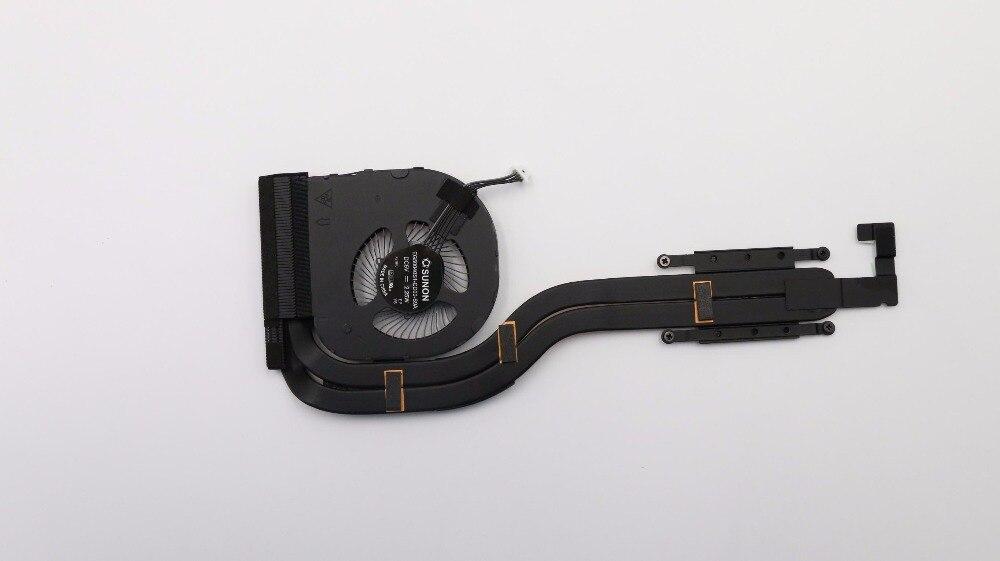 แล็ปท็อปใหม่พัดลมระบายความร้อนฮีทซิงค์สำหรับ thinkpad T480S UMA 01HW699 01HW698 01HW697 01LV695-ใน แผ่นระบายความร้อนของแล็บท็อป จาก คอมพิวเตอร์และออฟฟิศ บน AliExpress - 11.11_สิบเอ็ด สิบเอ็ดวันคนโสด 1