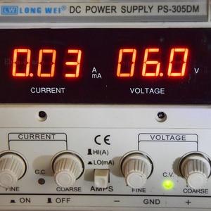 Image 5 - 2/4 個 E10 ランプ 5050 smd 1 led 電球 6 v 3 12v dc 3 6 ボルト白 6000 18k mes 1447 ネジ baselight トーチ懐中電灯バイク自転車
