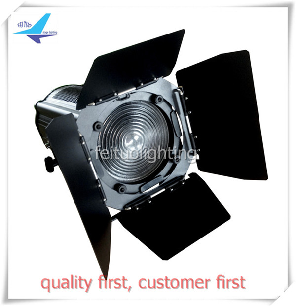 Free shipping 200 w LED Fresnel Light 200 W Litepanels Daylight LED Fresnel Stage Wash Light Studio Video Movie cheap dimmable 1200w hmi fresnel light daylight electronic ballast with case lighting film for movie light sdutio lighting