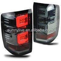 For CHEVROLET SILVERADO Cheyenne C K Led Rear Light 2014 2015 V1