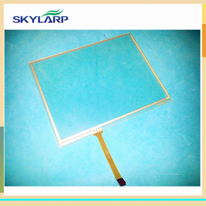 skylarpu 5.7 inch Industrial control equipment touch screen for HT057A-NDOFG45 digitizer panel glass