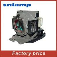 Compatível UHP 150/200 W 1.0 E20.6 lâmpada Do Projetor lâmpada 5J. 08G01. 001 para MP730