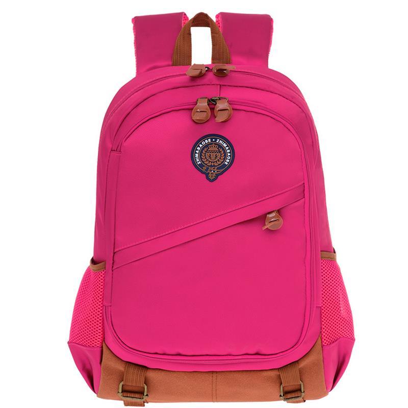 30723c740a Dropwow Children School Bags Orthopedic Backpack School Backpacks ...