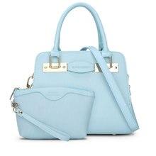 2 BAG/ชุดตกปลาแฟชั่นใหม่นูนออกแบบกระเป๋าถือที่มีคุณภาพสูงหนังPUผู้หญิงกระเป๋าสะพายผู้หญิงกระเป๋าQ5