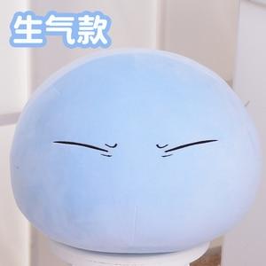 Image 5 - Poupée en peluche I get reinincarné comme un mince, accessoires de Cosplay, Kawaii, jouets Tensei Shitara, Rimuru Tempest 4/style