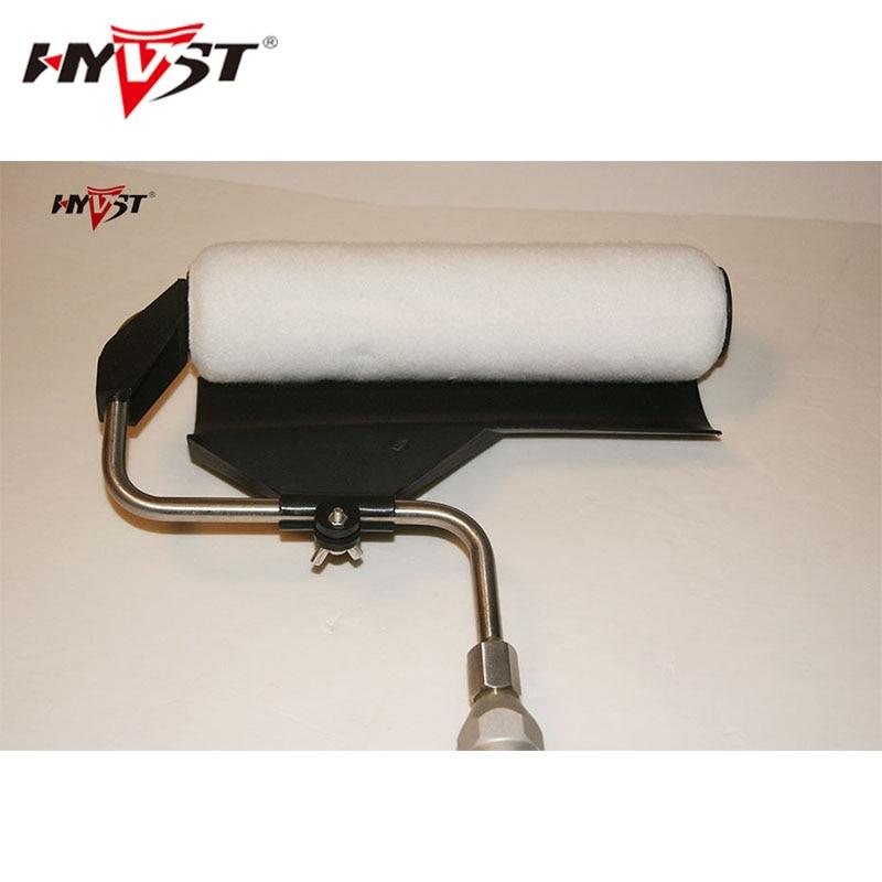 Utángyártott, légtelenített festékhengerfej, hosszabbító - Elektromos kéziszerszámok - Fénykép 4