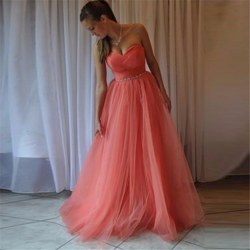 Online Get Cheap Red Bridesmaids Aliexpress