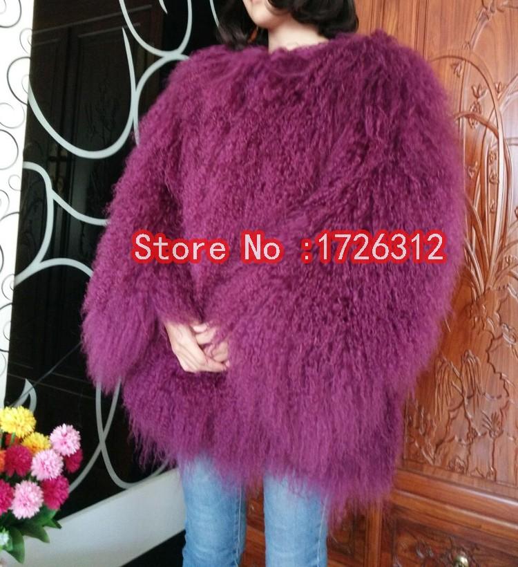 Gran chaqueta mongol Estrada 62