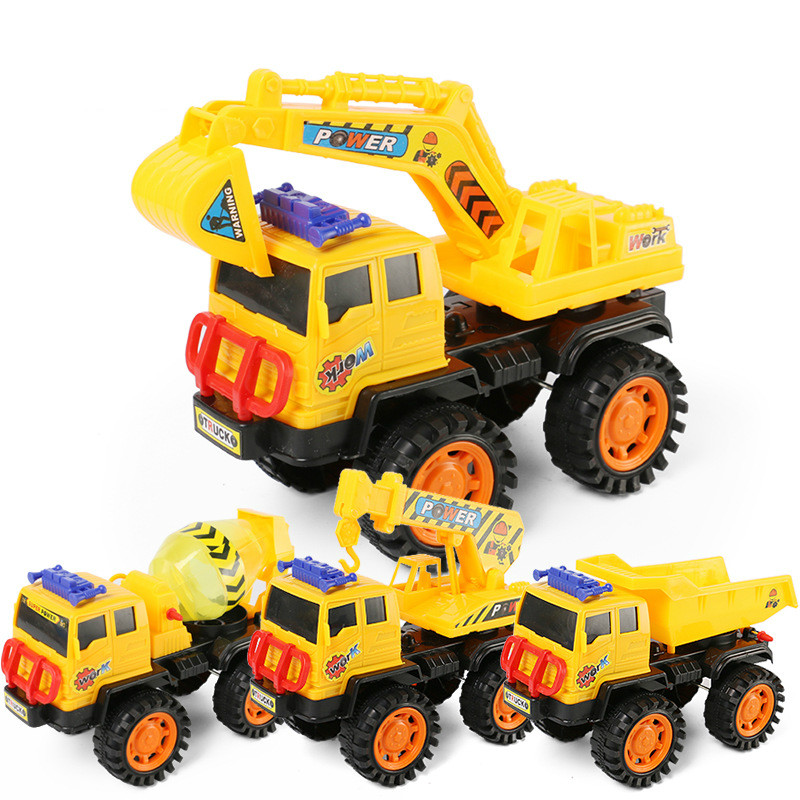 Toys are discounted toys for children excavator in Toy World