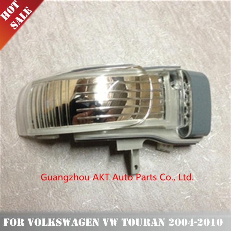 ФОТО Rearview mirror turn signal Side mirror lamp OEM:1T0 949 102 fits for Volkswagen VW Touran 2004-2010 right side