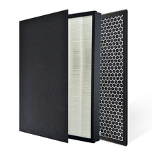 HEAP Filter  for Panasonic Air Purifier PDF35C/PXF35C/VDG35C/VXG35C/JXH35C/PDJ35C air purifier filter filtro aire carbon activo цена и фото