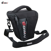 EIRMAI EMB-SS02 SLR oblique photography camera triangle bag Caress waterproof and shockproof
