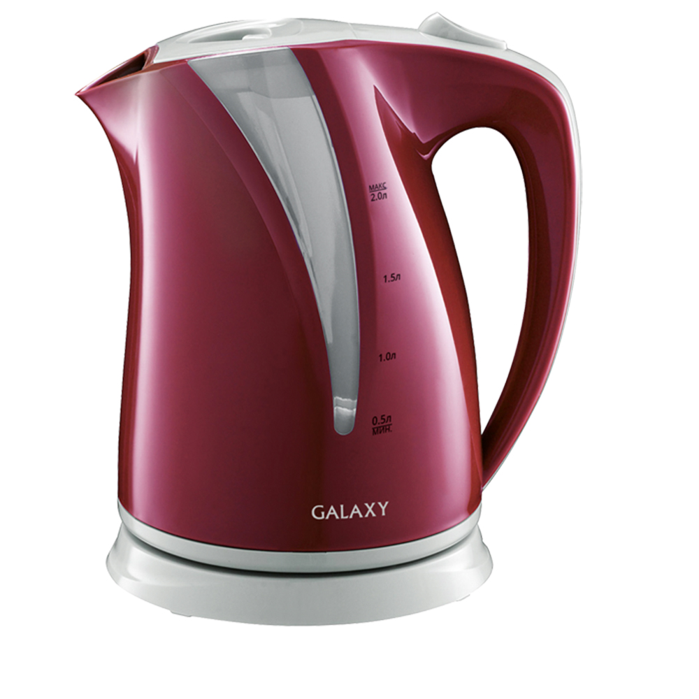 Electric kettle Galaxy GL 0204 automatic water electric kettle teapot intelligent induction tea furnace