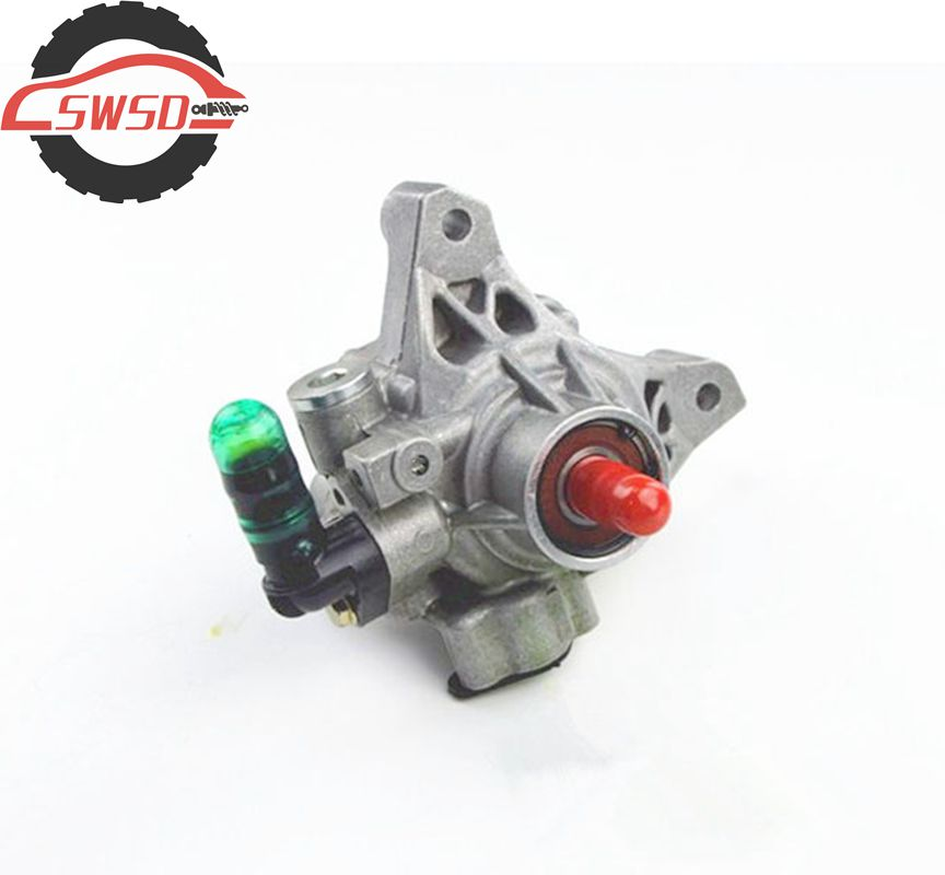 SWSD Power Steering Pump For Honda Odyssey RB1 2.4 56110 RFE A01 56110 RFE A01 56110 RFE 003 56110 SFE 003|pump for|pump pump|pump air pump -