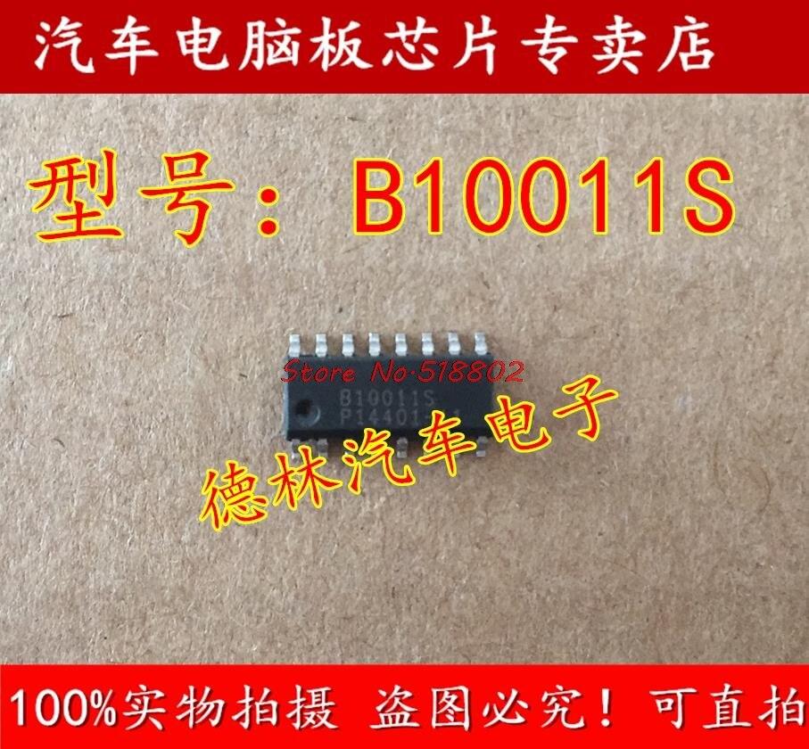 10pcs/lot B10011S B10011S-MFPG3Y In Stock