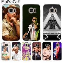 MaiYaCa Daddy Yankee cubierta teléfono casos moda de lujo para Samsung S9  S9 más S5 S6 c330b75ded4