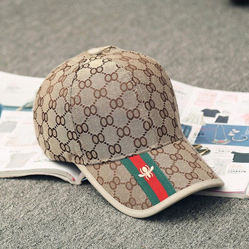High Quality Mens Cotton   Baseball     Cap   adjustable Women Snapback Hat Solid Dad Hat 100% Cotton Bone Trucker   Cap   For Adult