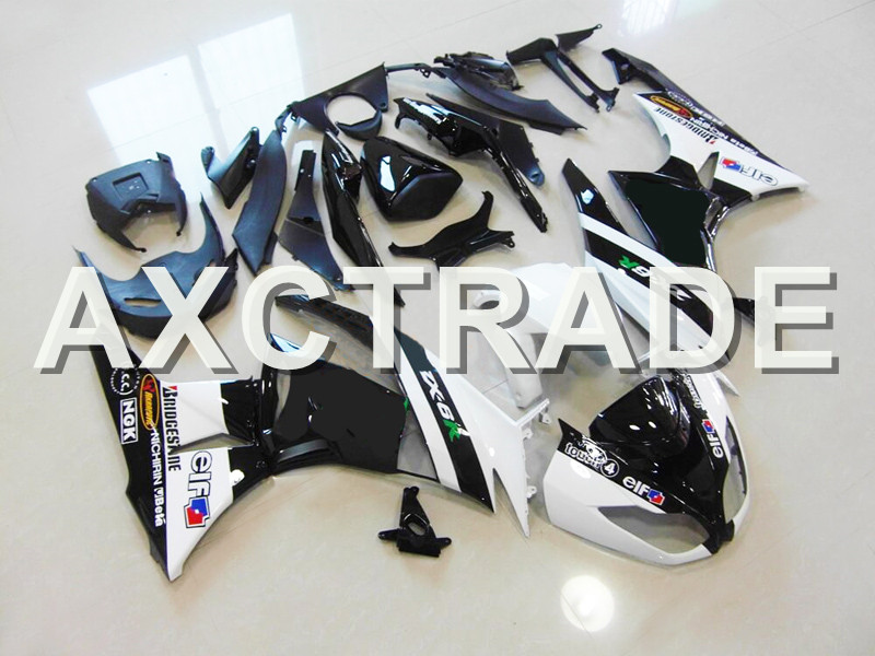 Motorcycle Bodywork Fairing Kit For Kawasaki ZX6R 2009 2010 2011 2012 ZX 6R 636 ABS Plastic Injection Molding ZX600R NZ05