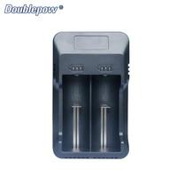 심천 공장 USB 범용 빠른 배터리 충전기 AA/AAA 니켈 수소/니켈 카드뮴/18650, 16340, 26650 리튬 배터