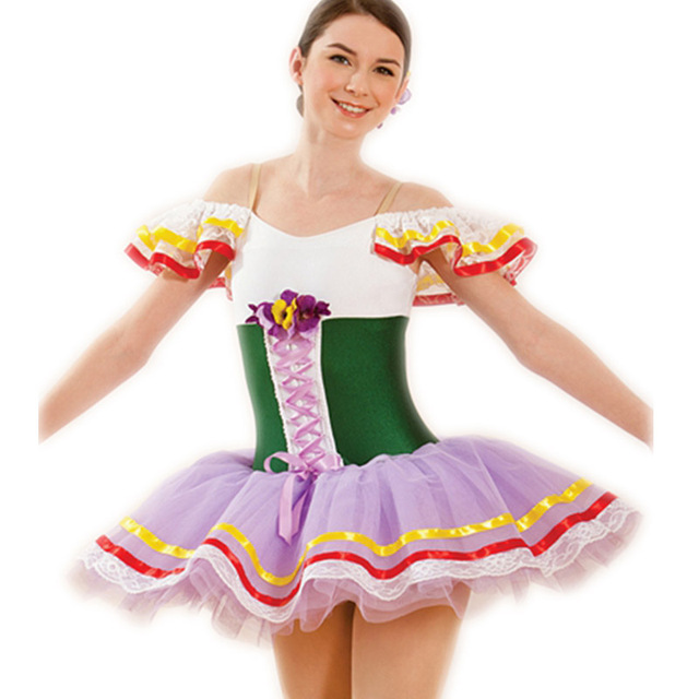 6dc3b8bf4cca Ballet Dance Clothes Show Clothing Costumes Tutu Professional Ballet ...