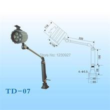 Водонепроницаемая светодиодная лампа высокого качества 12 Вт