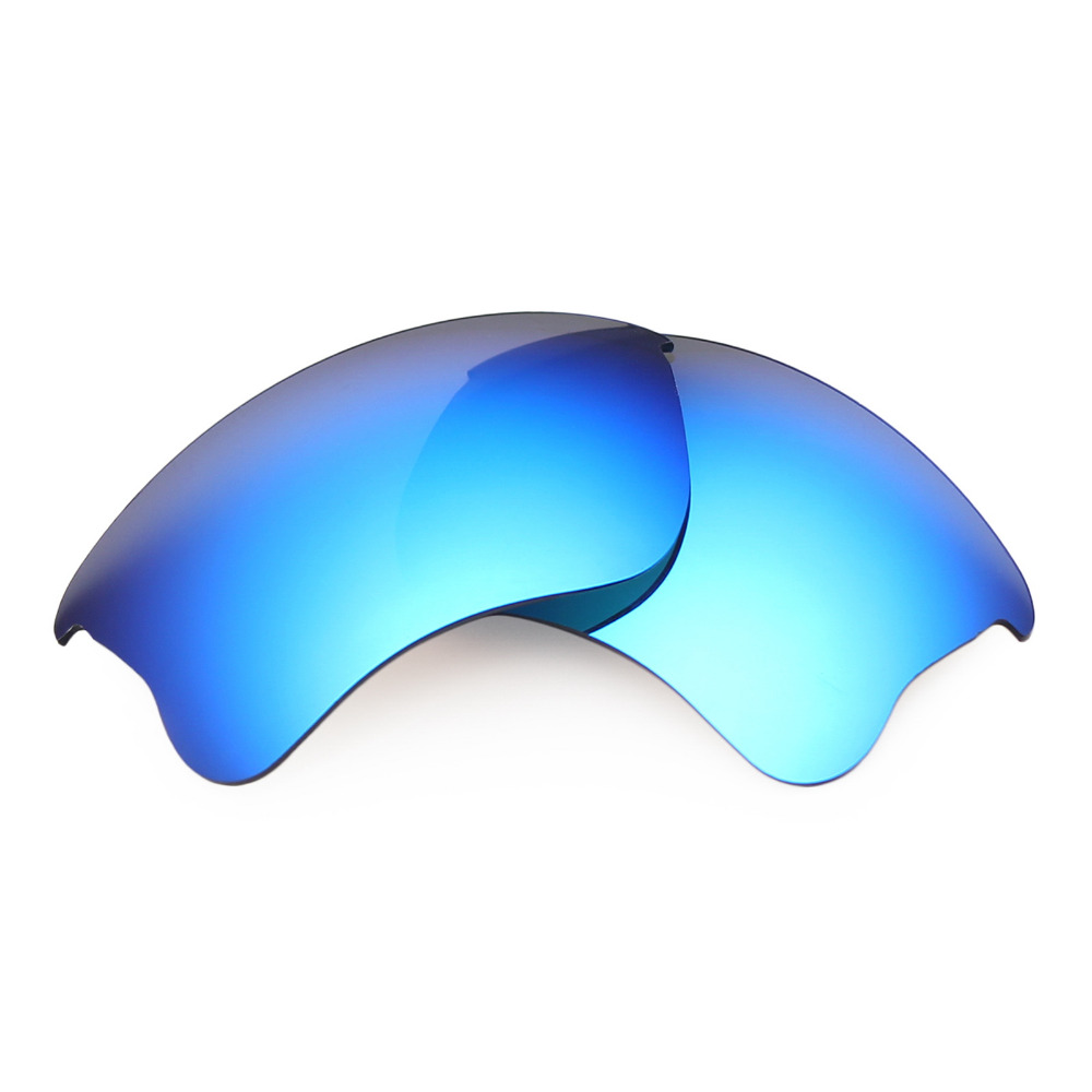 5c68d73ddfc 4 Pairs Mryok POLARIZED Replacement Lenses for Oakley Flak Jacket XLJ Sunglasses  Stealth Black   Ice Blue   Fire Red   Silver -in Accessories from Apparel  ...