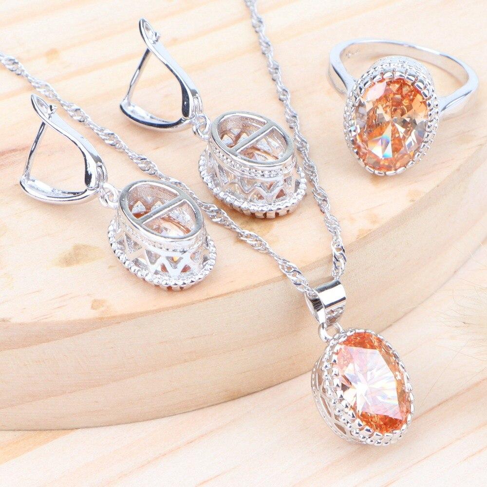 Silver 925 Jewelry
